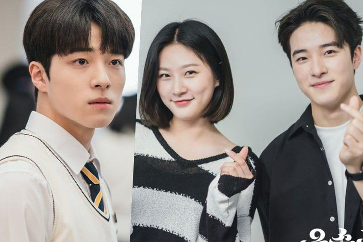 Nam Da Reum Shares His Thoughts About His New Fantasy Romance Drama, Working With Kim Sae Ron, And More
