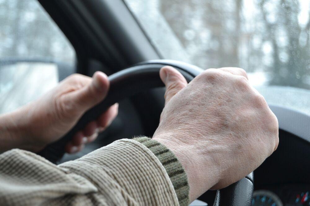How To Take Car Keys Away from an Elderly Parent Elderly