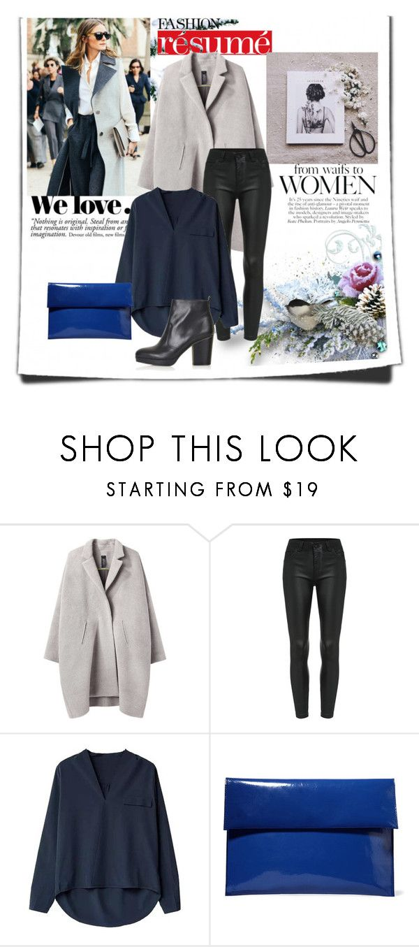 """""""Untitled #174"""" by borabo ❤ liked on Polyvore featuring Zero + Maria Cornejo, Marni, Topshop, Zara, women's clothing, women's fashion, women, female, woman and misses"""