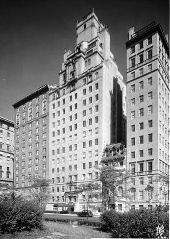 The Lost Louis Stern Mansion No 993 Fifth Avenue With Images
