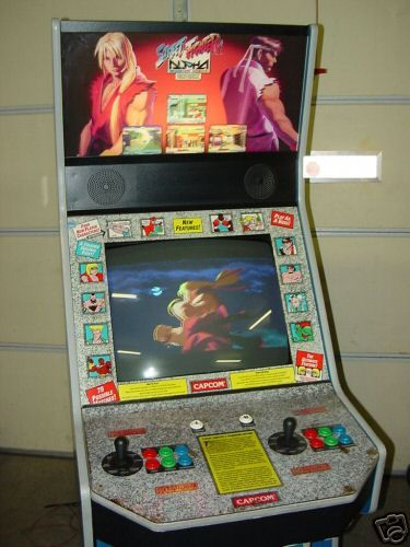 Street Fighter Alpha Games Capcom Wii U Arcade Games Alpha