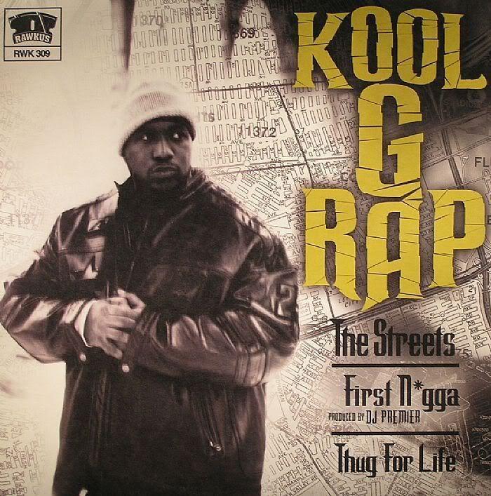 kool g rap   Auto-Install Kool G Rap Image Code to Facebook, Hi5, Friendster, Blogs ...