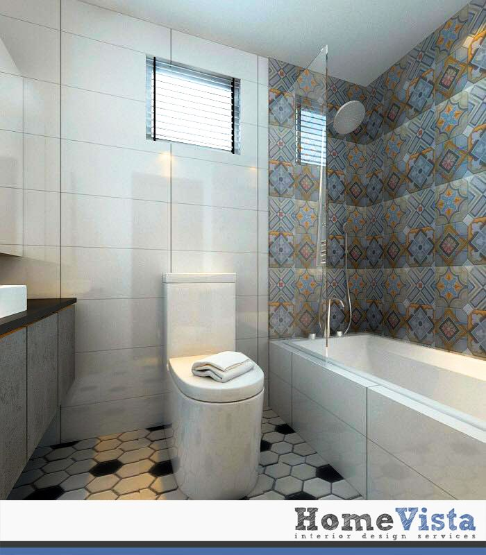 4 Room Hdb Bto Punggol Bto Homevista Bathroom Design Ideas Pinterest Room Bathroom