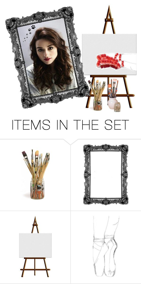 """School for Mutants // Mini Game 7  ~ Allison"" by alltimelow-123 ❤ liked on Polyvore featuring art"