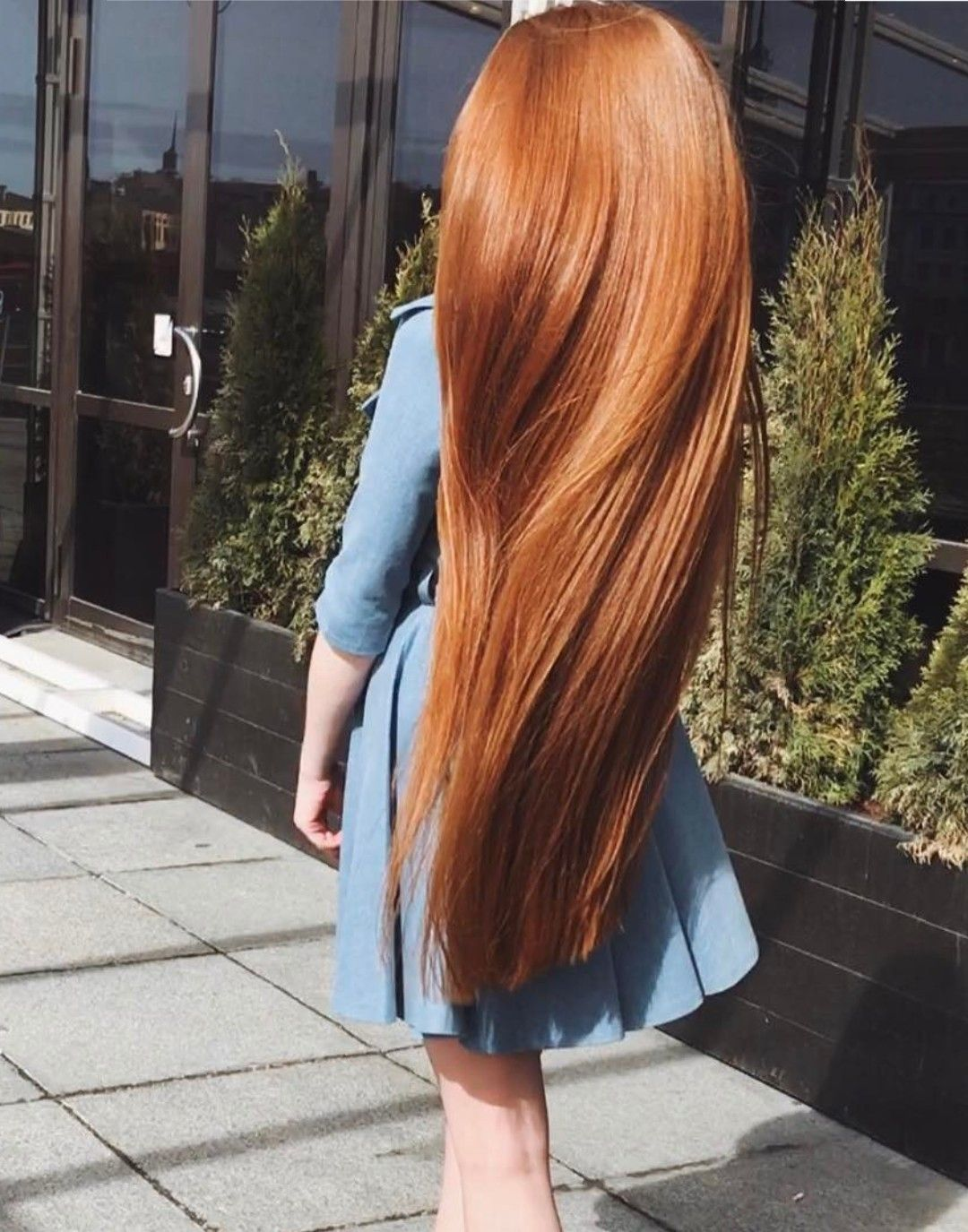 Pin On Beautiful Long Straight Red Hair