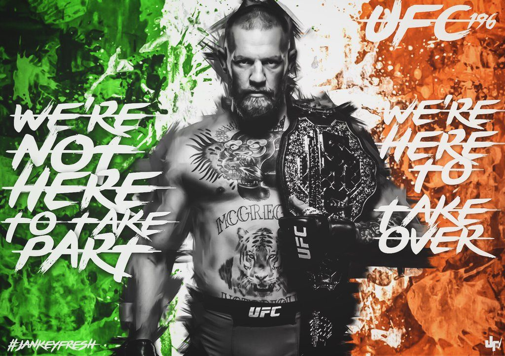 Live Wallpaper Hd Mcgregor Wallpapers Conor Mcgregor Wallpaper Conor Mcgregor