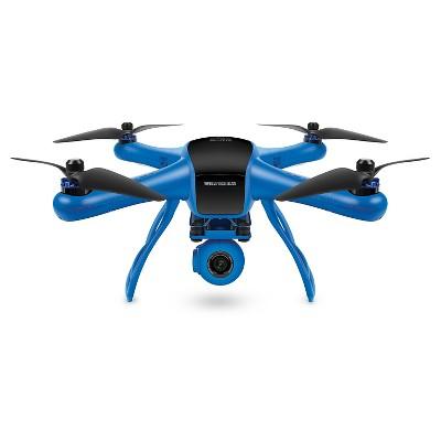 World Tech Elite Raptor HD Gimbal Video Camera 4.5CH 2.4GHz RC Quadcopter