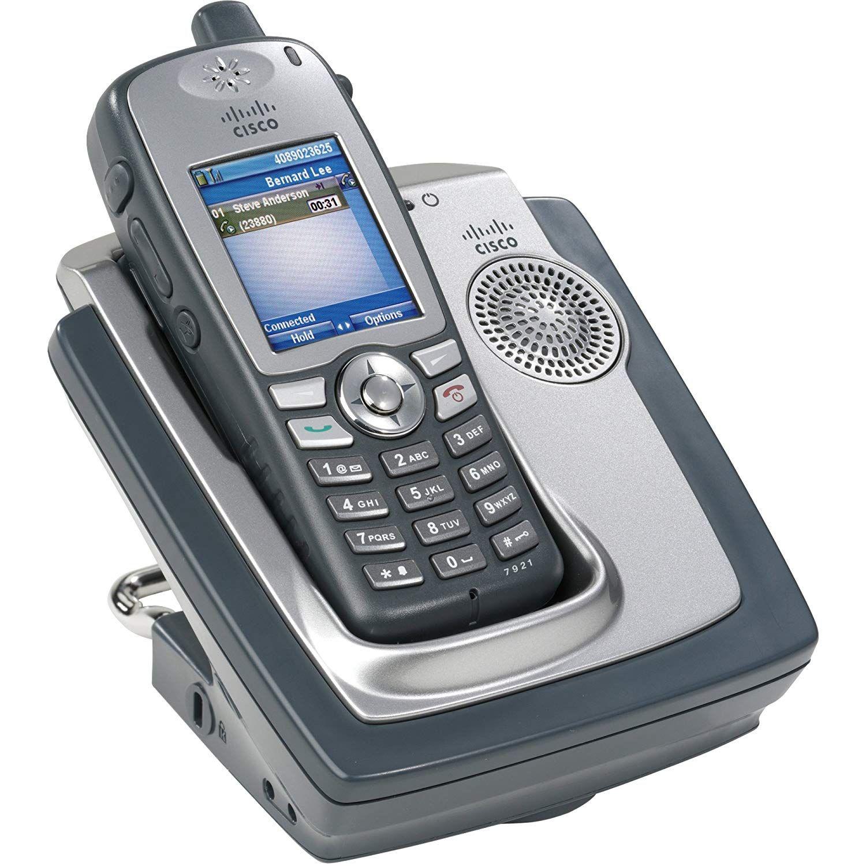 Amazoncom Cisco Cisco Unified Wireless Ip Phone 7921g