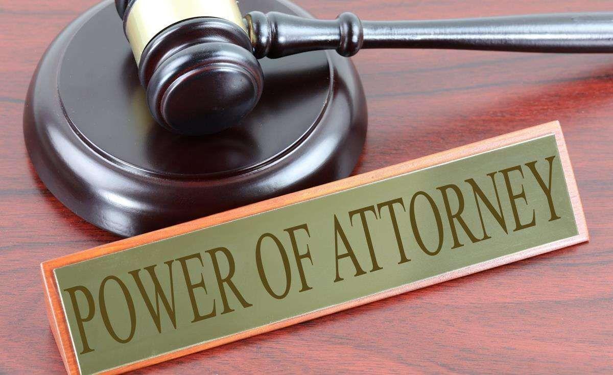 Power of Attorney Brewton, Attorneys, Money laundering