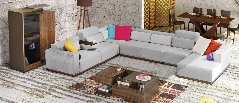 Alfemo Furniture, Europeu0027s Popular Furniture Manufacturer, Opens First  United States Location In Los Angeles, California
