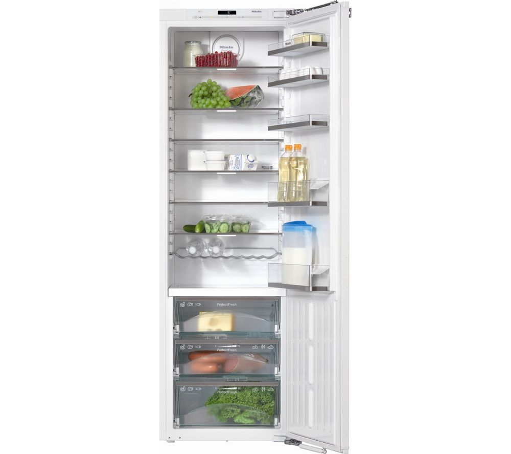 Uncategorized Currys Kitchen Appliances buy miele k37472 id integrated tall fridge free delivery offering convenient and capacious food storage alongside premium style the will fit seamlessly into you