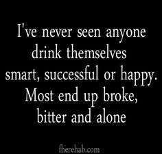 Alcoholic Quotes Fascinating Quotes About Alcohol Addiction  Please Follow Httpswww .