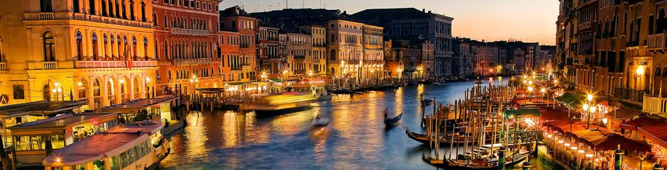 Italy Romantic Honeymoon Packages