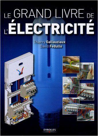 Amazon.fr - Le grand livre de l'électricité - Thierry Gallauziaux, David Fedullo - Livres (avec ...