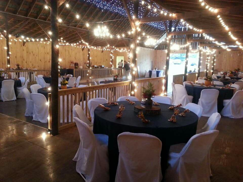 Another reception at #thestinnettfarm #weddingvenue #reception   Www.thestinnettfarm.com