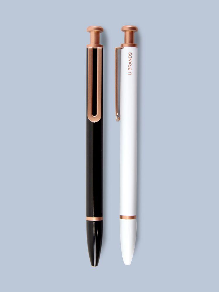 Stylish Ballpoint Pens Stationary Papeler 237 A