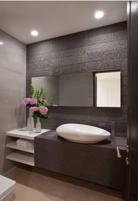 Pin De Mariel Sotelo En Ante Ba Os Bathroom Bathroom