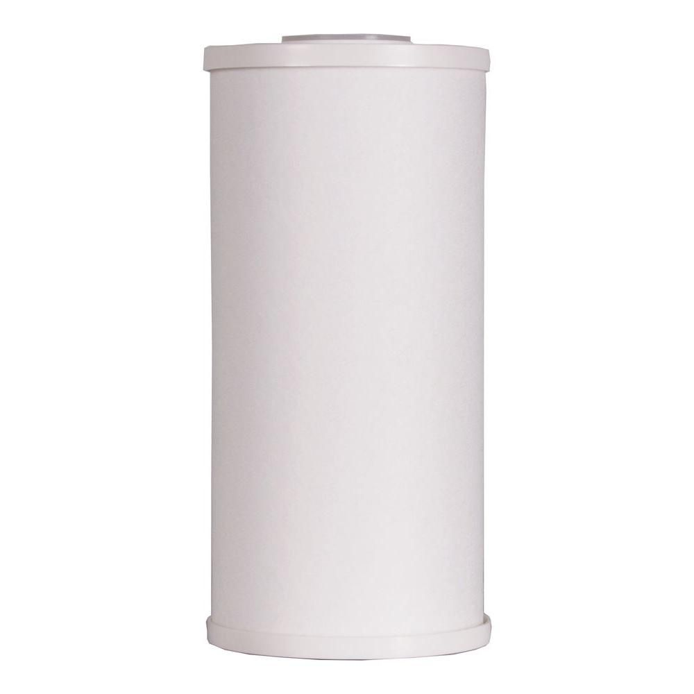 Brita Universal Heavy Duty Gac Cartridge Wfwhf 205 The Home Depot Brita Water Filters System Water Filter Cartridge