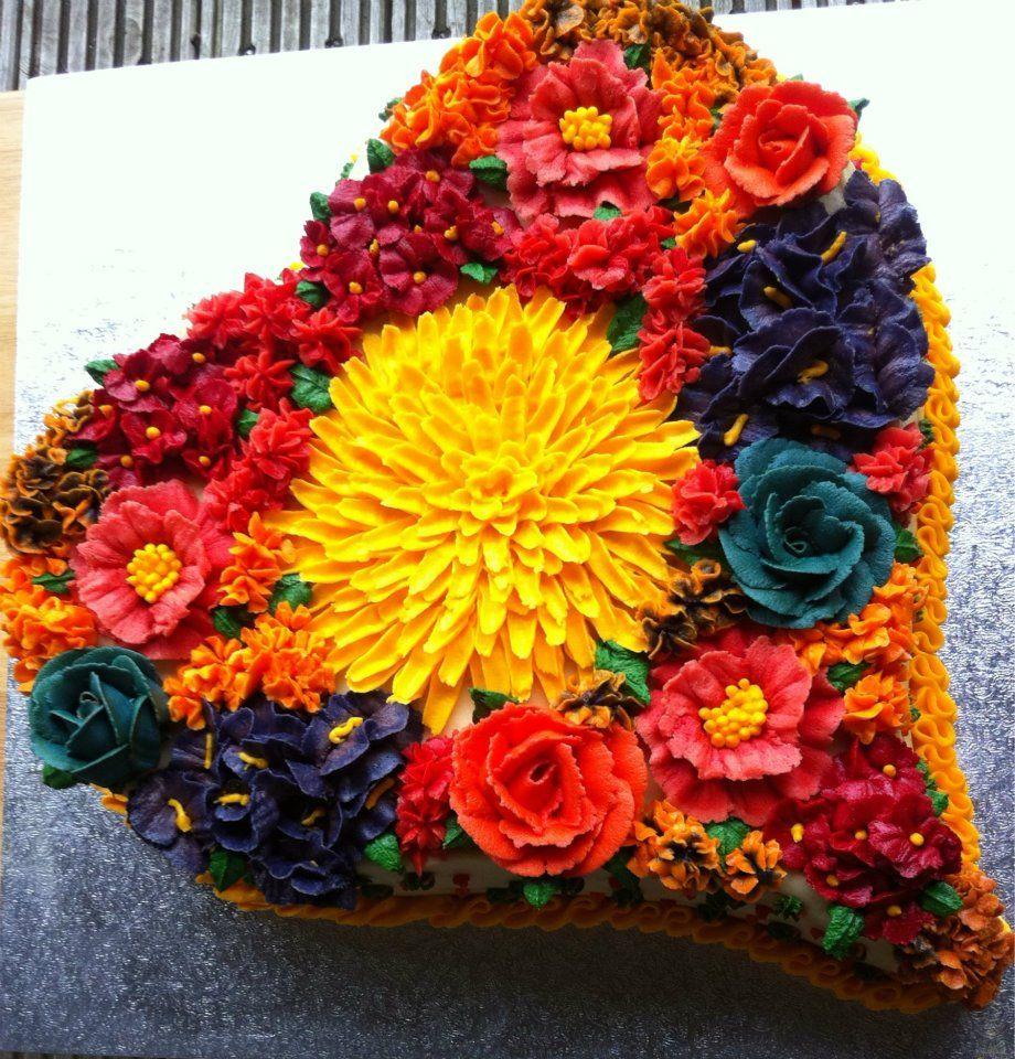 Arti Cakes, UK