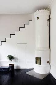 Bildergebnis für swedish interiors in black and white