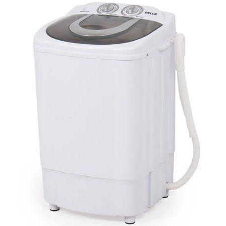 Home Portable Washing Machine Washer Laundry Compact Laundry