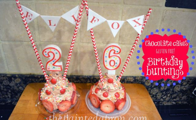 birthday cakes thepaintedapron.com