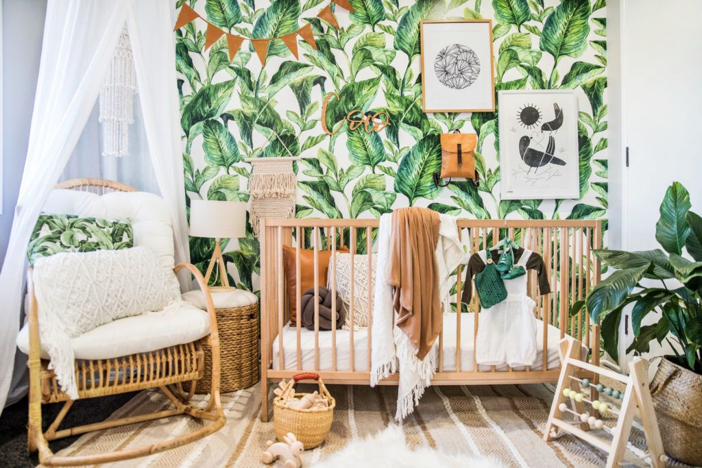 These Nurseries Take You to a Tropical Paradise Every Day