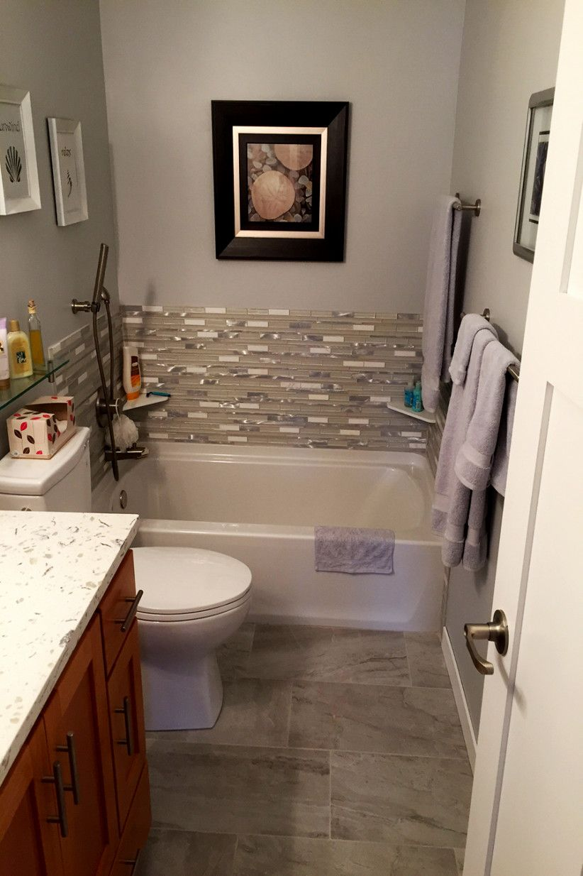 50 Half Bath To Full Remodel Interior Paint Color Ideas Check More At