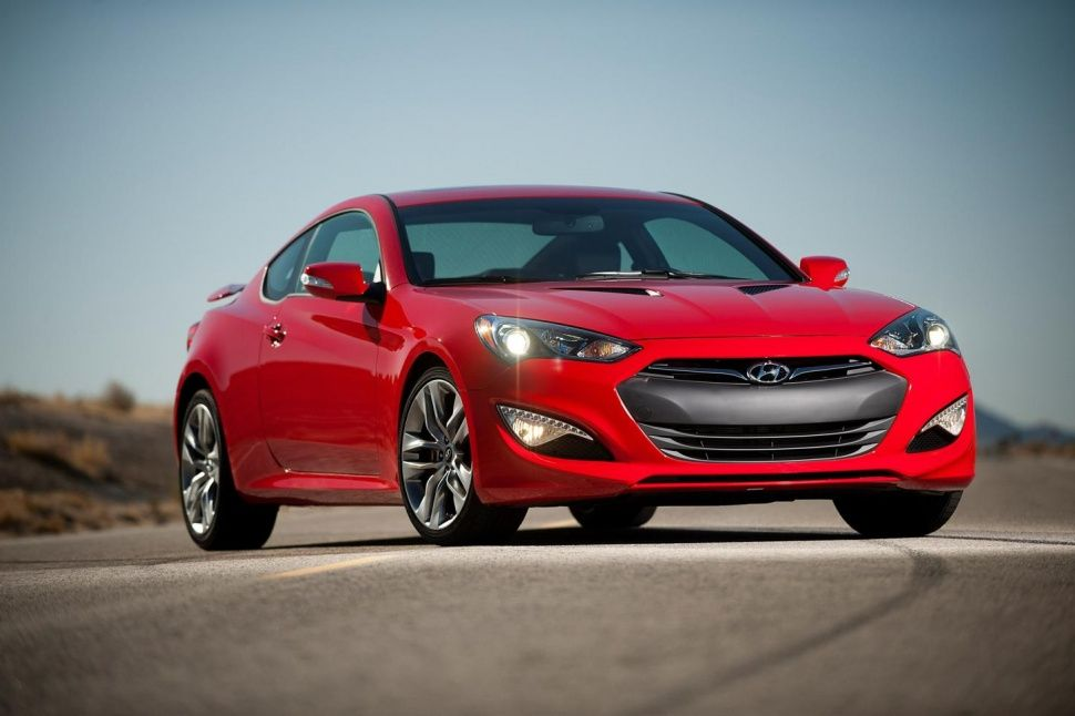 Hyundai Wont Build A Sports Car But It Wants To Get Into The - Get in sports car