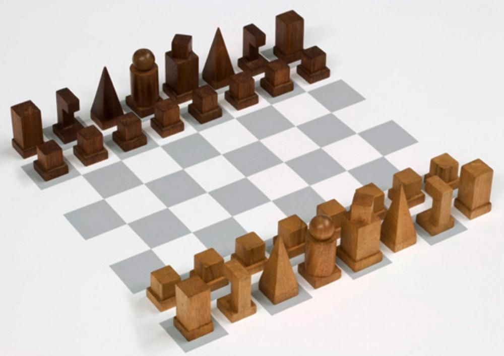 Weekly Roundup Ten 3D Printable Chess Sets Chess