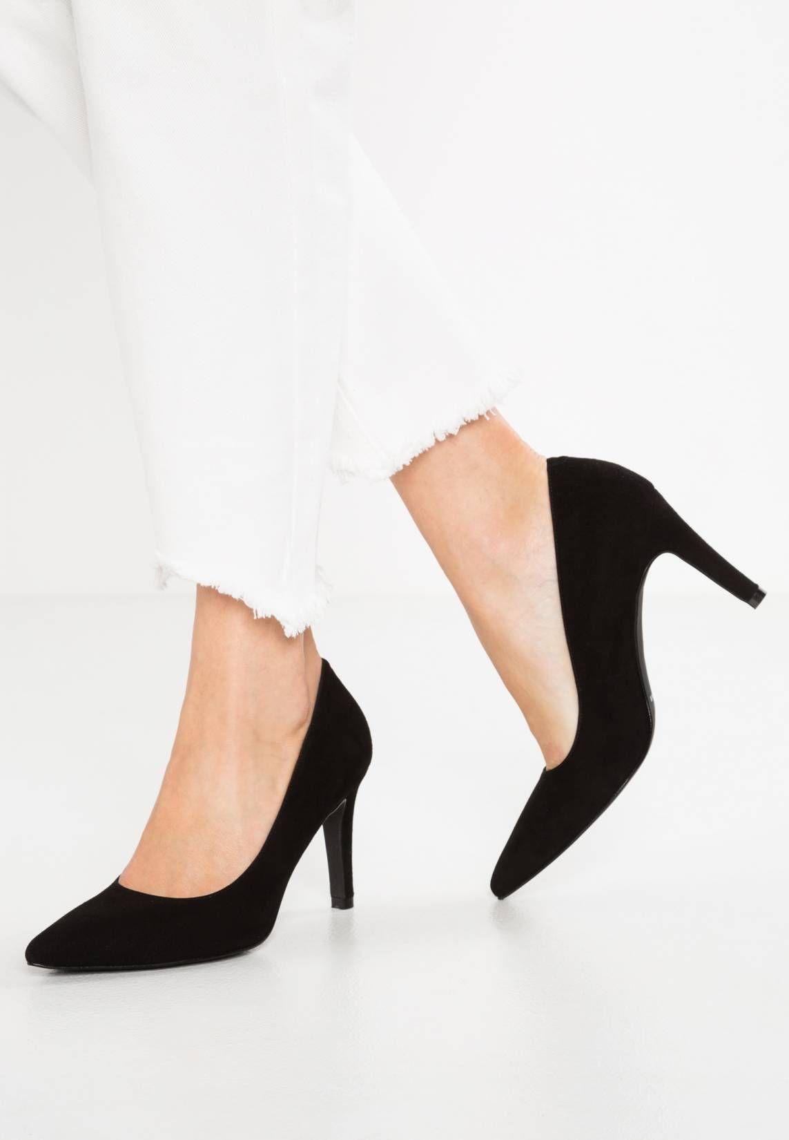 Brenda Zaro INES - Classic heels - nero