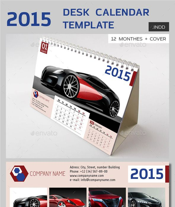 2015 desk calendar vol1 desk calendars business calendar and 2015 desk calendar vol1 accmission Images