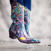 Save up to 65% off during the Rain Ready: Footwear & Coats event on #zulily today!