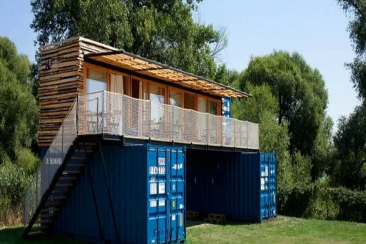 Modular Homes Under 10k For Your Property Modular Homes Container House Home