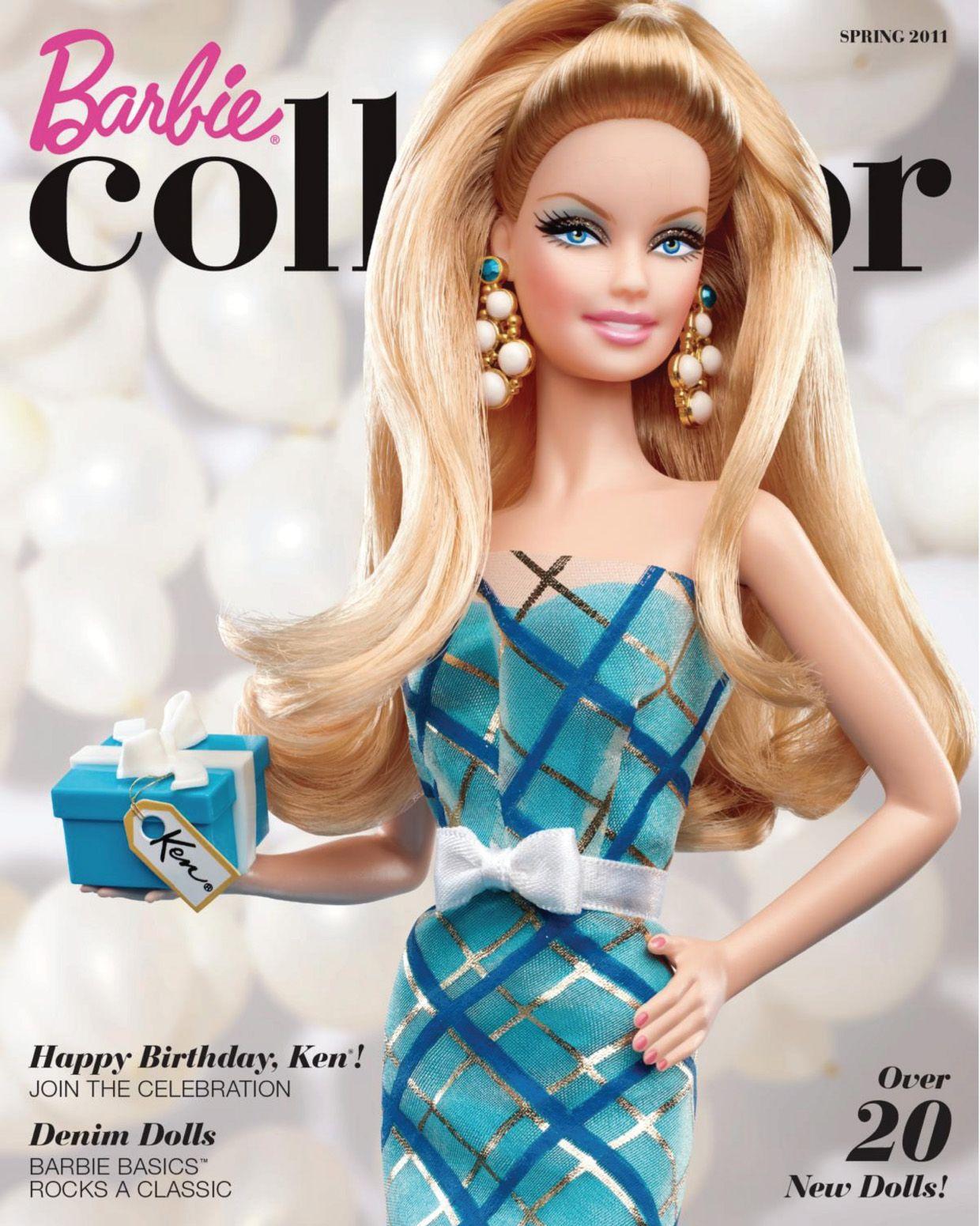 выше картинки кукольных журналов котлет