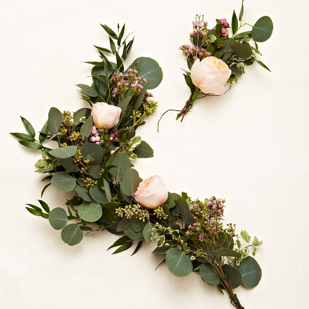 How to make your own floral centerpieces-3354