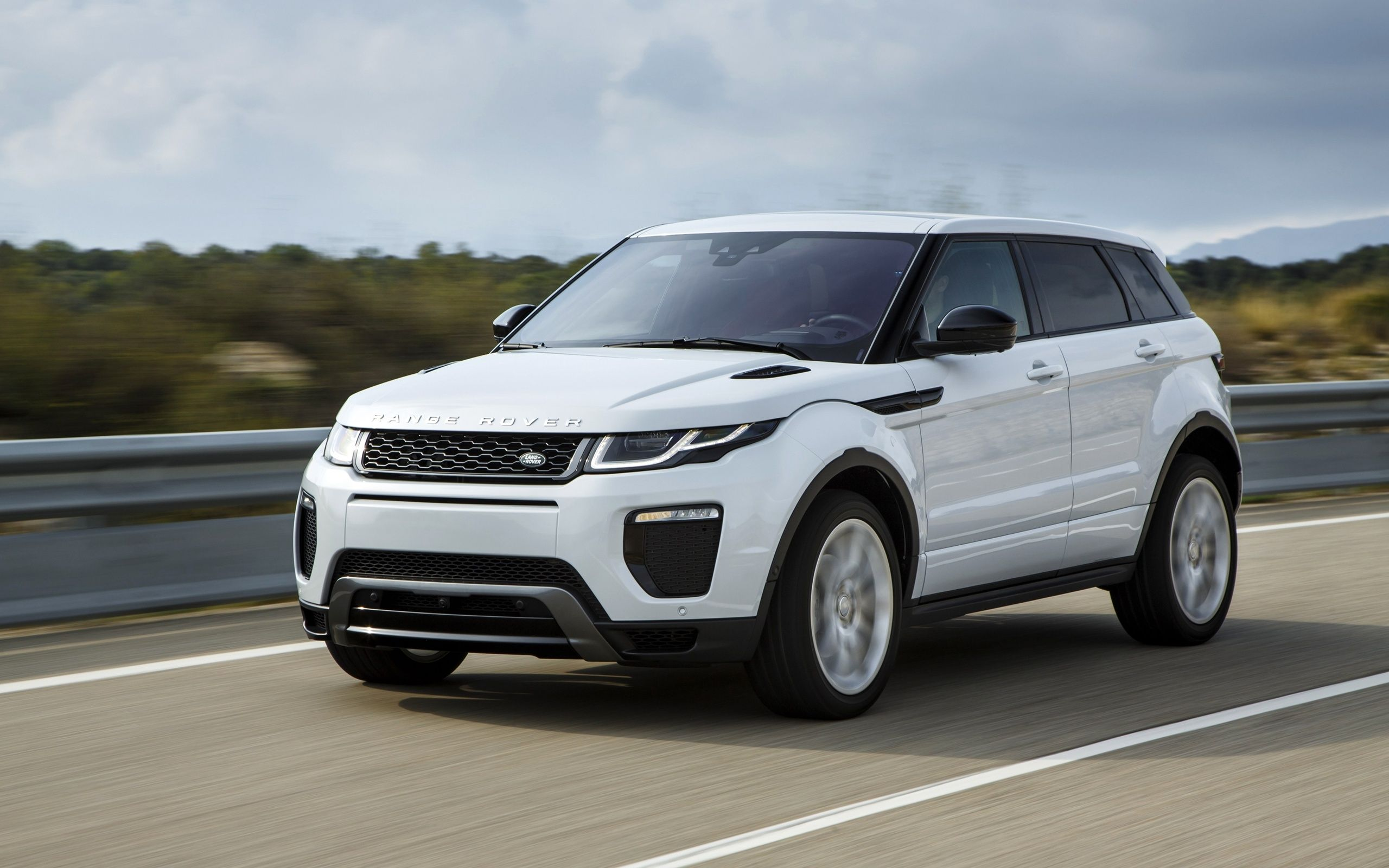 2017 Range Rover Evoque Hse Dynamic The Version Has Actually Got Some Most Recent Technology That