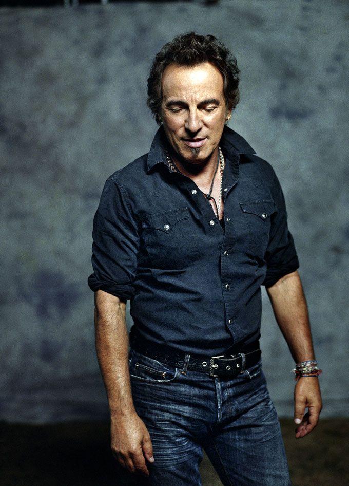 Bruce Springsteen und die E Street Band
