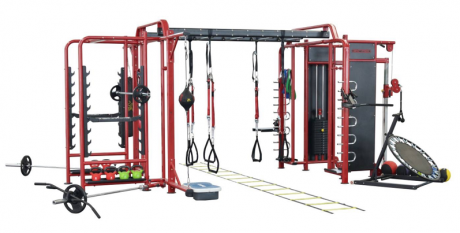 iron man training tower for crossfit gyms crossfit gym