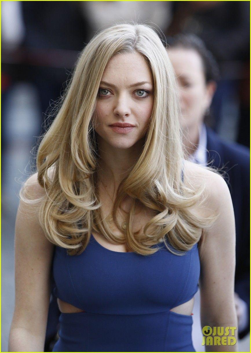 This Hair Amanda Seyfried Hair Pinterest Amanda Seyfried