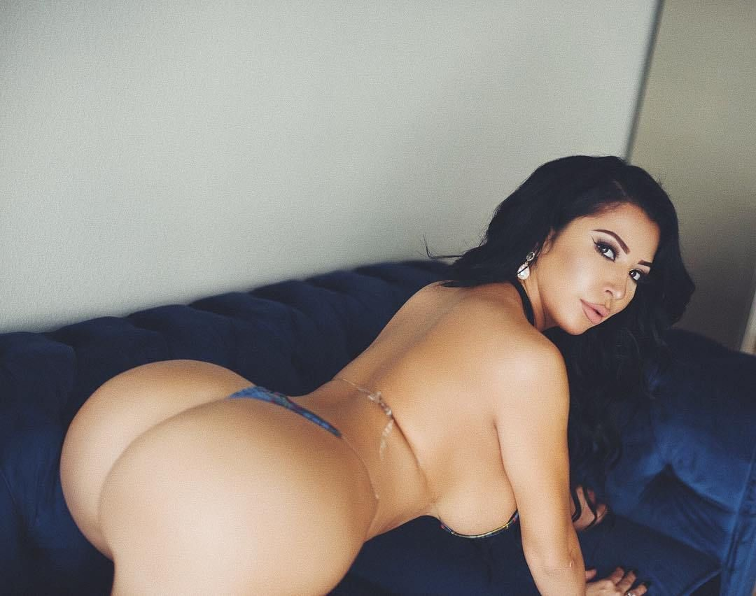 pussy mrs booty naked