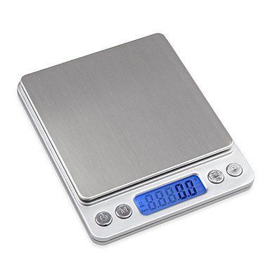 3000g/01g Digital Pocket Scale  Price $  FREE Shipping   #home