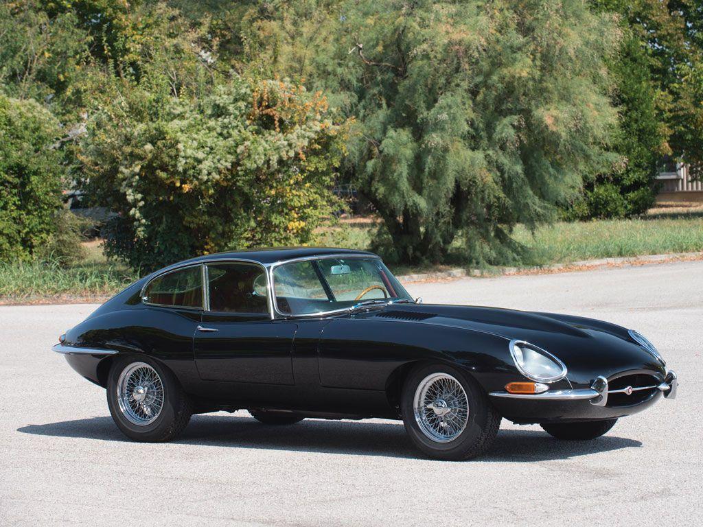 1966 Jaguar E Type S1 4 2 Fhc Cars Pinterest Cars