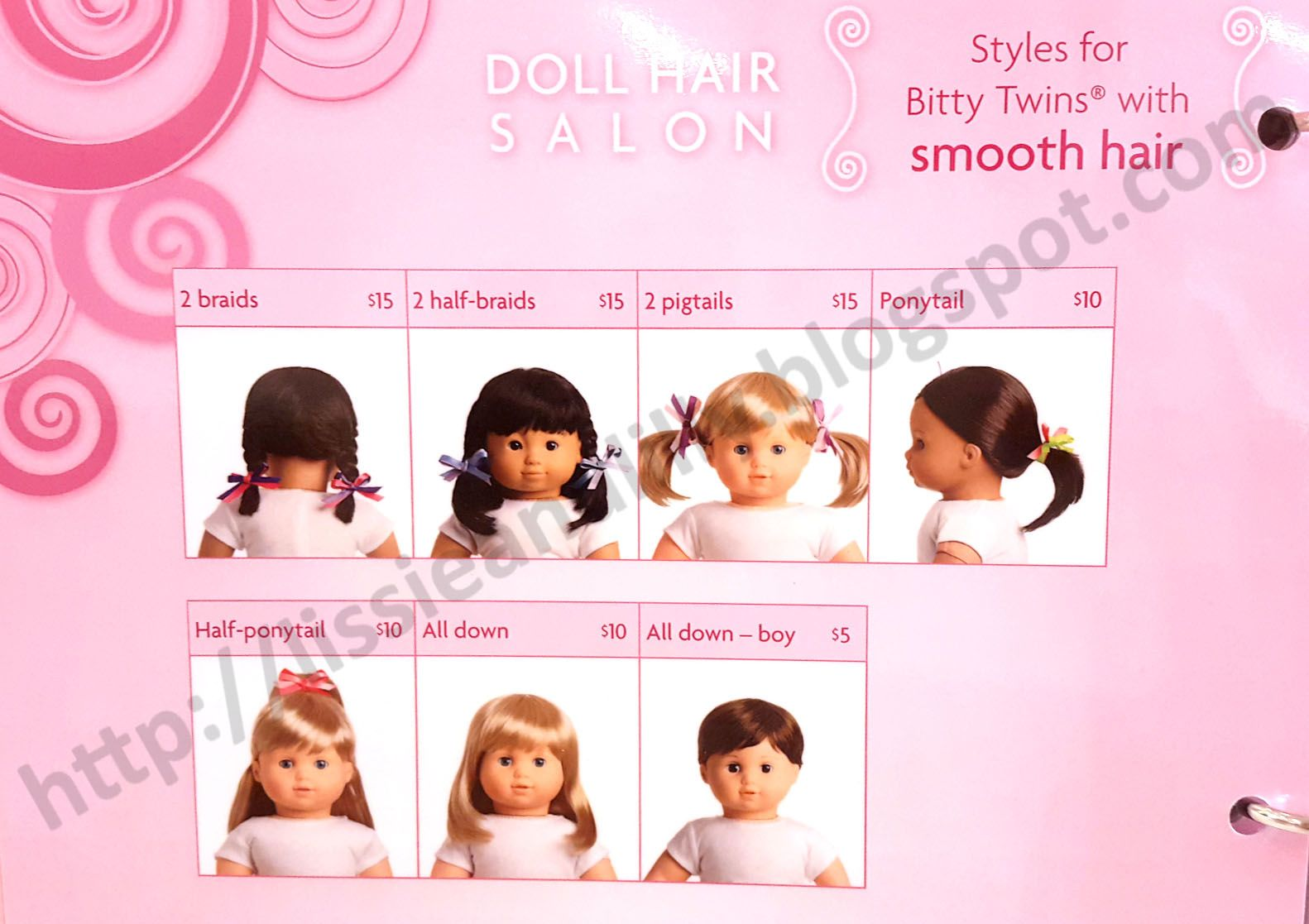 Ag Salon Hairstyles Hair Salon American Girl Hairstyles Ag Hair Products
