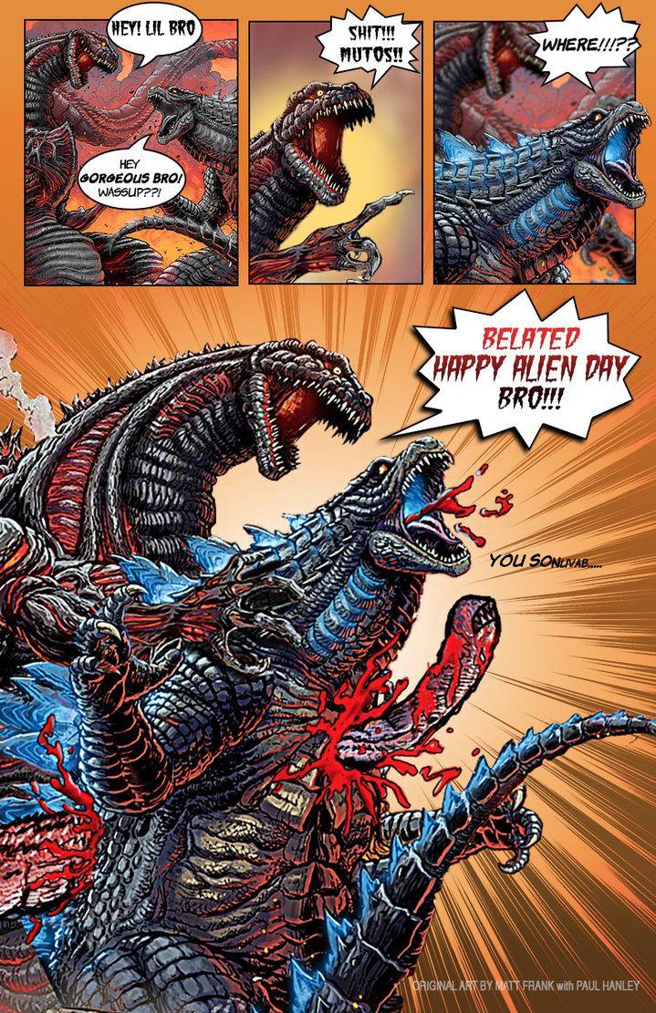 2016_vs_2014_by_ldn_rdnt-da0p552.jpg (719×1111) | Godzilla ...