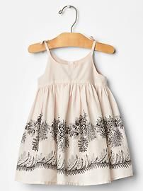 Baby Dresses | Gap - Free Shipping on $50