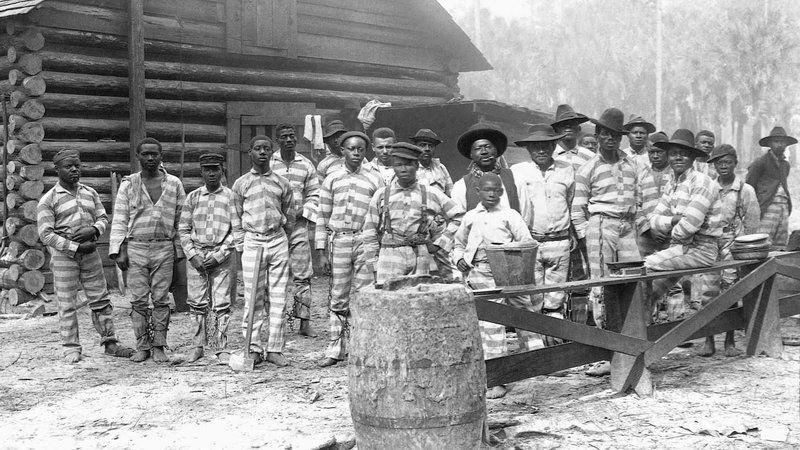 Black then november 24 1865 mississippi criminalizes