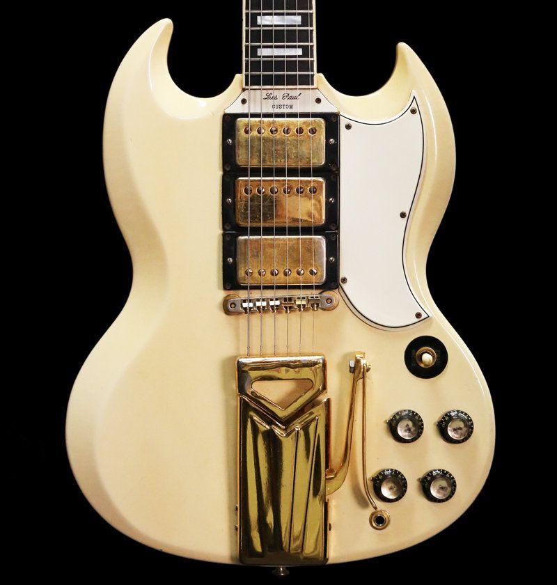 Pin by Guitar Blocks on Cool Guitars Les paul custom