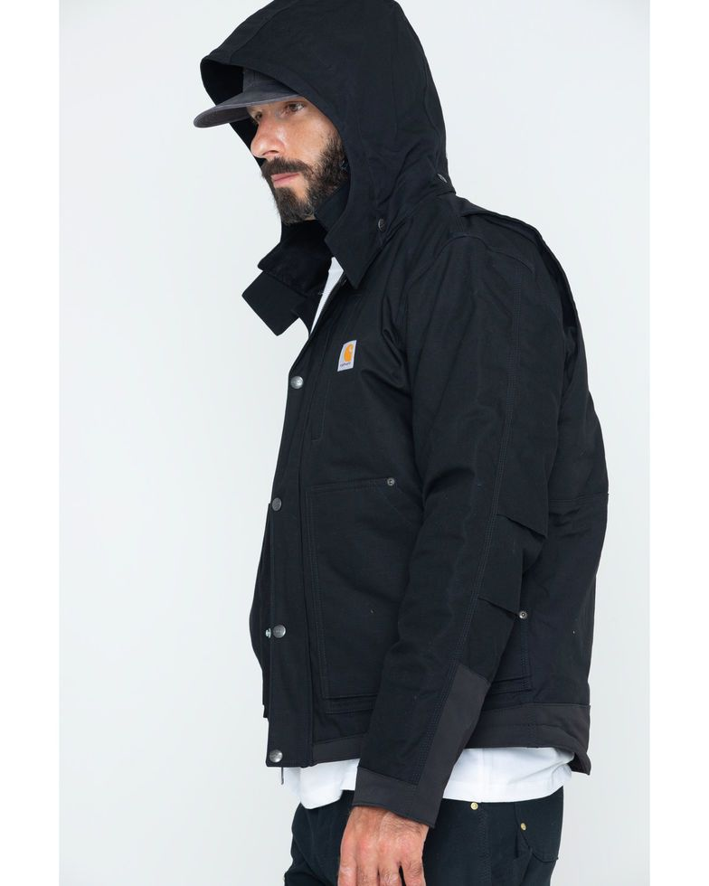 hot products limited guantity best authentic Carhartt Men's Full Swing Steel Work Jacket in 2019 ...