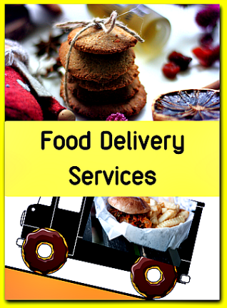 Great Gift For Those Who Do Not Have The Time To Cook Meals A Friend Needs Special One Order Occasion Fooddelivery